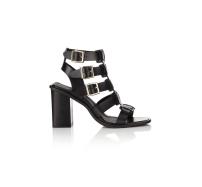 Miss Selfridge SLOANE Multi Strap Sandal