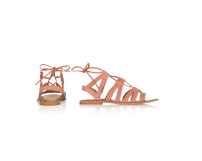 Topshop HICCUP Weave Sandal