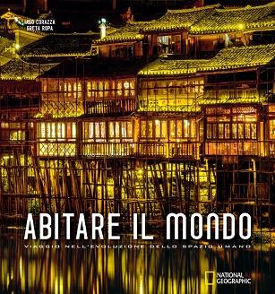 Iago Corazza Abitare il mondo - The Style Lovers books