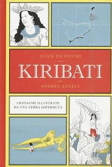 Kiribati - The Style Lovers books