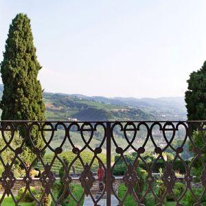 Langhe dove dormire. Relais San Maurizio vista - thestylelovers.com