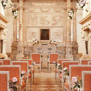Location per matrimoni più belle del nord Italia - San Clemente Palace 01 - thestylelovers.com