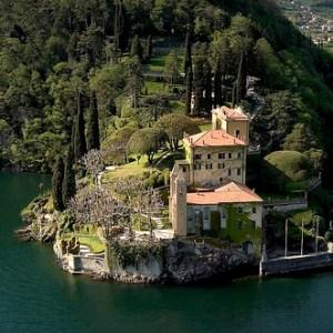 Location per matrimoni più belle del nord Italia - Villa del Balbianello 01 - thestylelovers.com