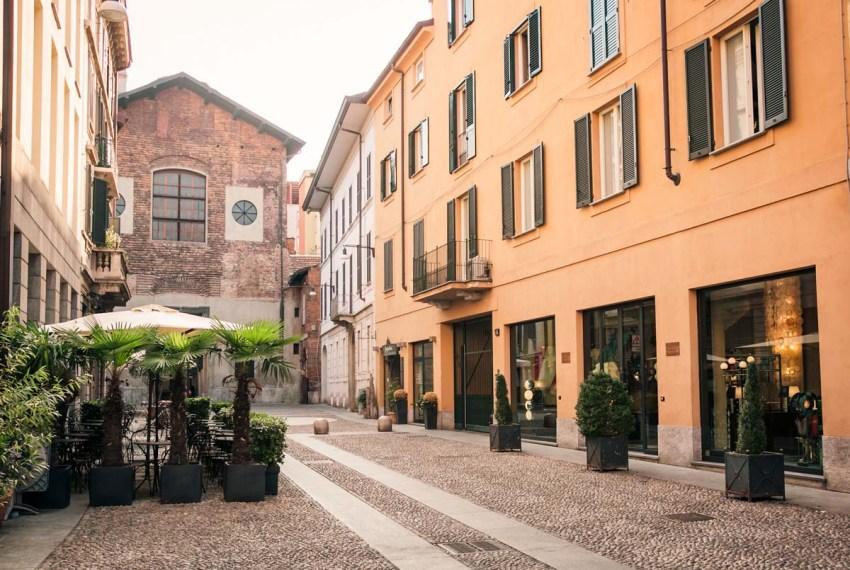 Milan Brera insider guide - Brera best shops - thestylelovers.com