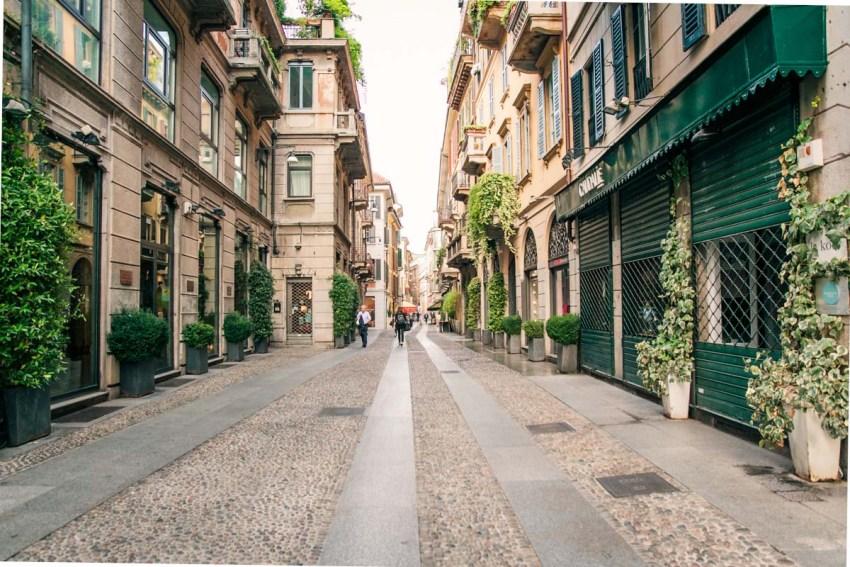 Milano. Guida chic al meglio di Brera - Milan shopping guide - thestylelovers.com