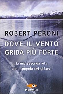 Peroni Dove il vento grida più forte - The Style Lovers books
