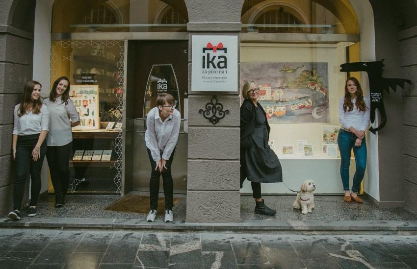Una giornata di shopping a Lubiana dove e cosa comprare - Trgovina Ika shop - thestylelovers.com