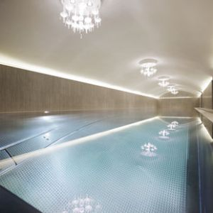 Vienna dove dormire. Hotel Sans Souci spa - thestylelovers.com