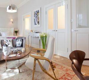 Vienna dove dormire. Hotel Sans Souci suite - thestylelovers.com