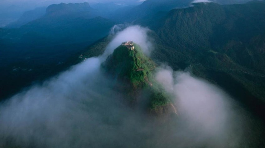 sri lanka salita adam's peak sri pada - thestylelovers.com