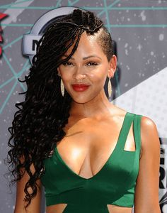 2017 Faux Loc Hairstyles The Style News Network