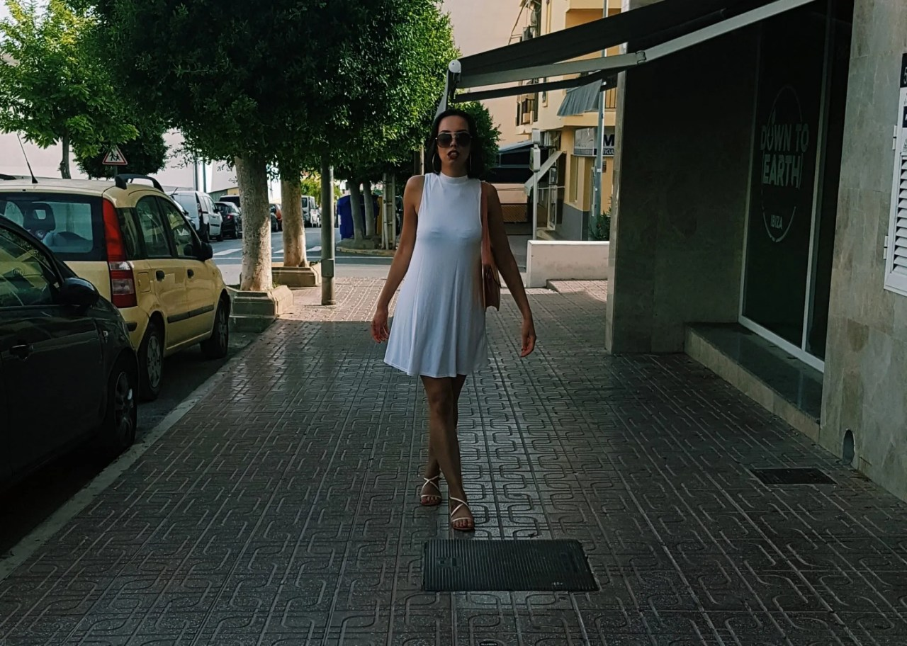 I don't want to go to family events - women's lifestyle blog UK - women in Ibiza - The Style of Laura Jane