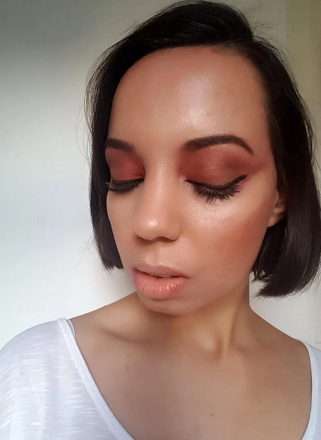 Marc Jacobs makeup inspiration