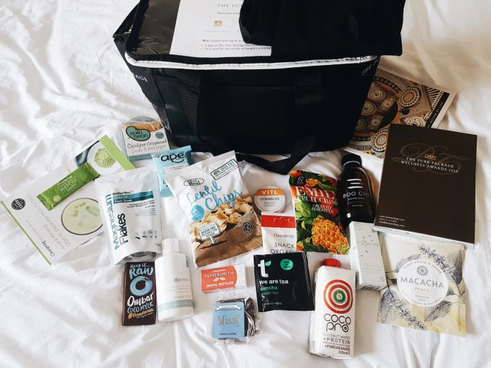 Pure Package Wellness Awards