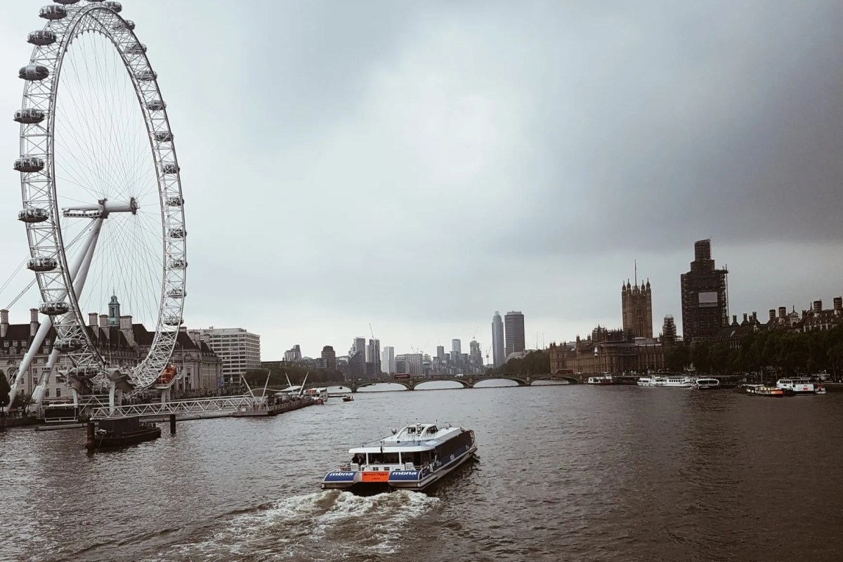 City Living: Why London Called