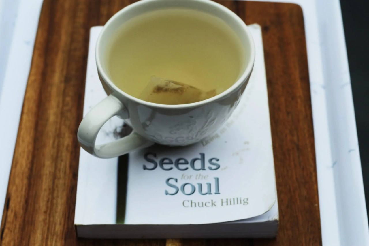 Self-love reading - Seeds for the Soul - women's lifestyle blogger in United Kingdom - Beauty Bloggers UK - The Style of Laura Jane