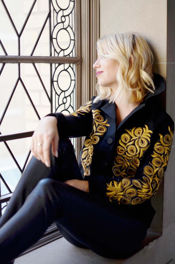 Amelia Brown globally inspired clothing and fashion