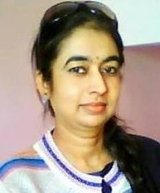 fashion Sangeeta Mishra