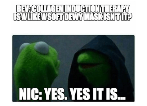 The Style Trust_Skin Needling_Collagen Induction Therapy_Kermit