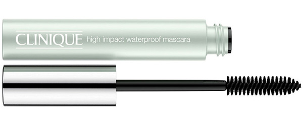 The Style Trust_ Five Minute Holiday Face_Clinique High Impact Waterproof Mascara