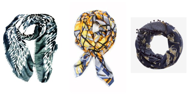 The Style Trust_Winter Fashion Essentials 2017_Scarves