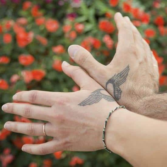 31-wings-matching-tattoos1
