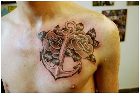 Anchor-Tattoo-Meaning-and-Designs-32
