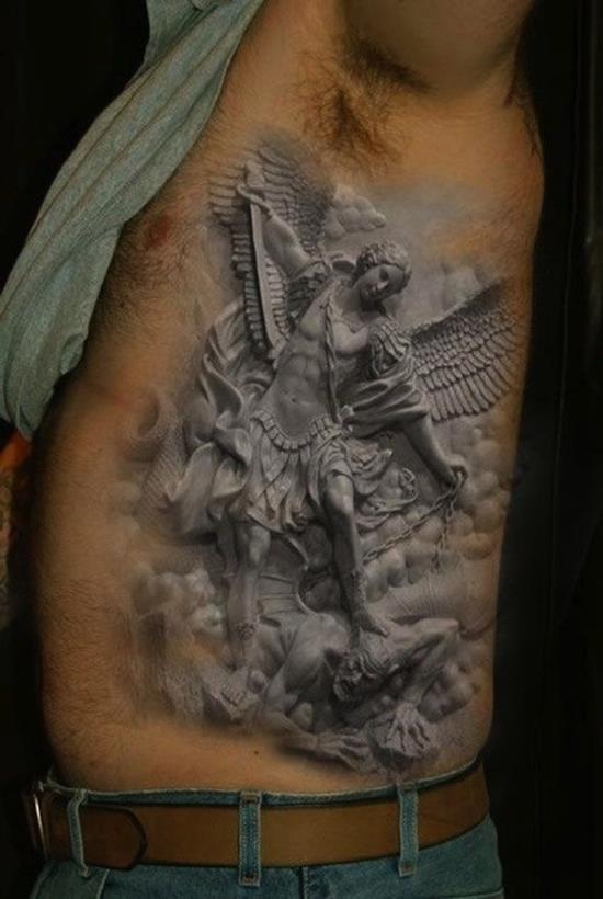 tattoo-3d-good-vs-evil