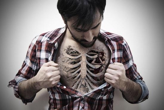 tattoo-3d-ribs