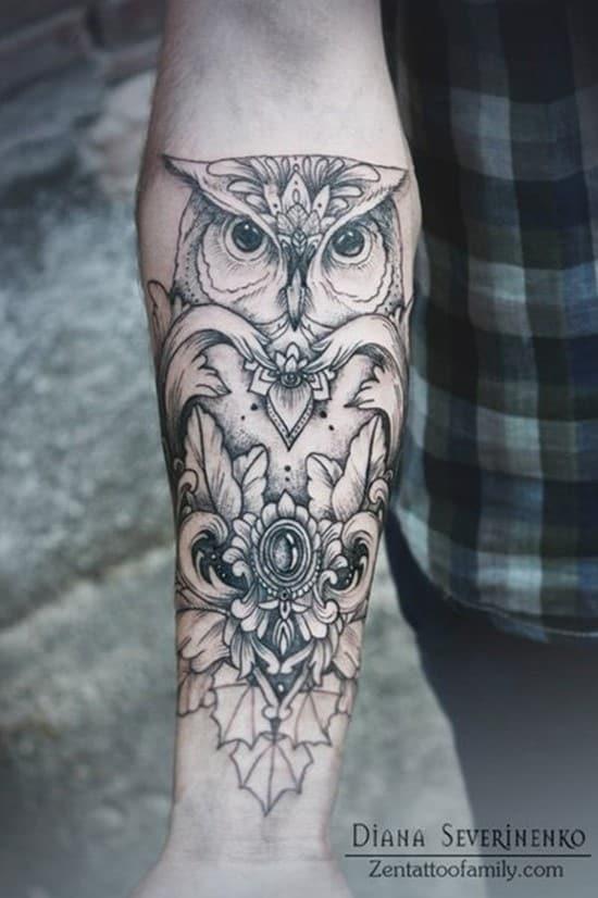 21-Olw-Forearm-Tattoo