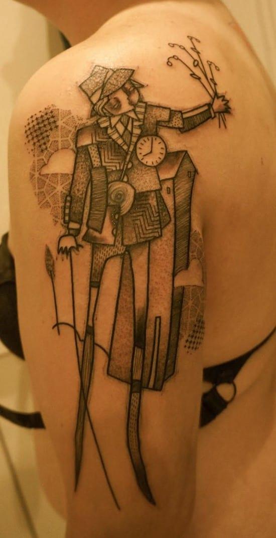 33-cartoon-arm-tattoo