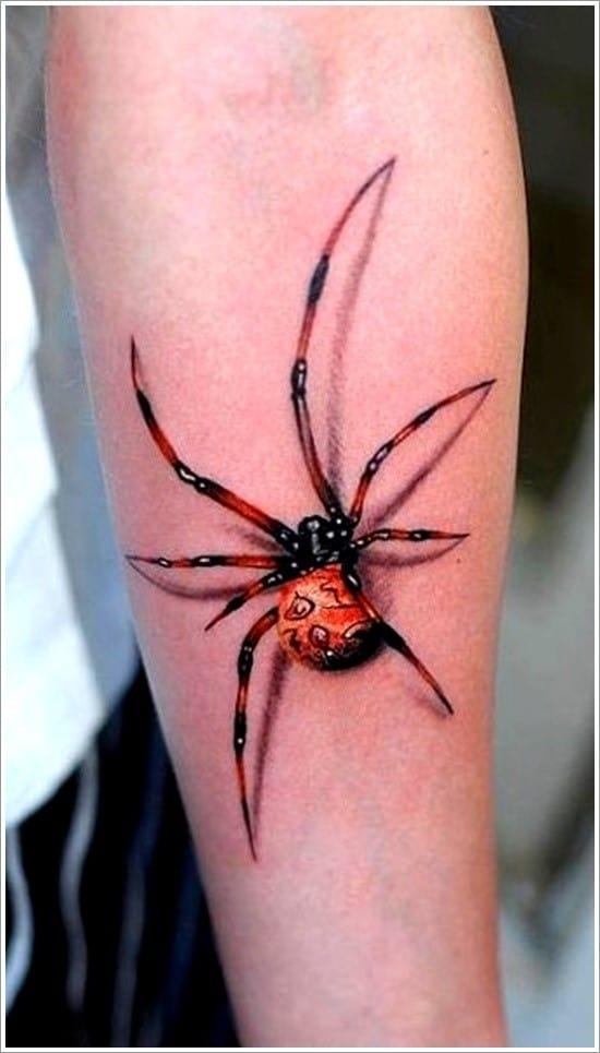 spider-tattoo-design-8