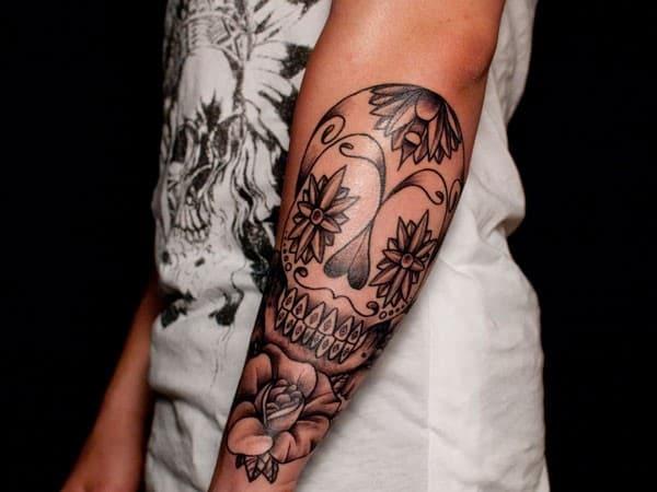 Your-Skull-on-Acid-Tattoo