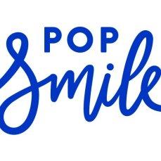 pop smile logo