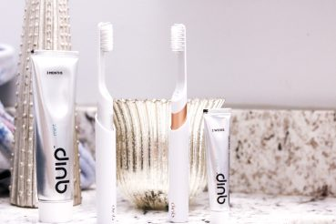 quip electric toothbrush kasey ma thestylewright