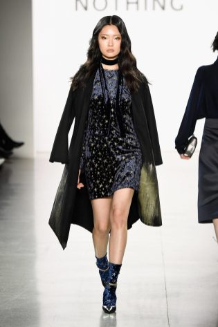 kasey ma thestylewright all comes from nothing nyfw