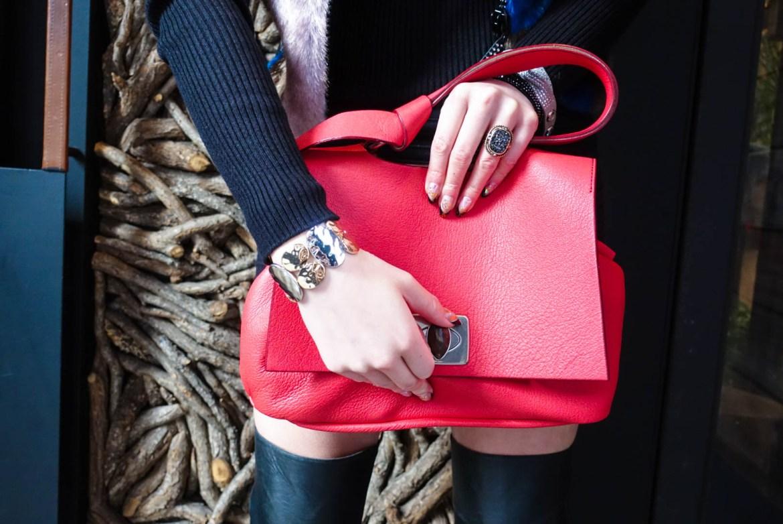 Kasey Ma The StyleWright NYFW 2018 New York Fashion Week
