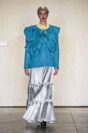 Kasey Ma Fashion hong kong riviere agency heaven please