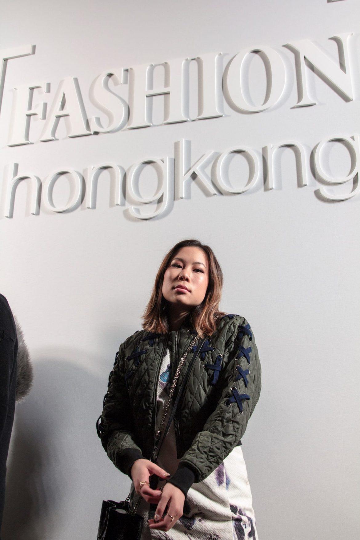 Kasey Ma The StyleWright New York Fashion Week NYFW Dan Liu