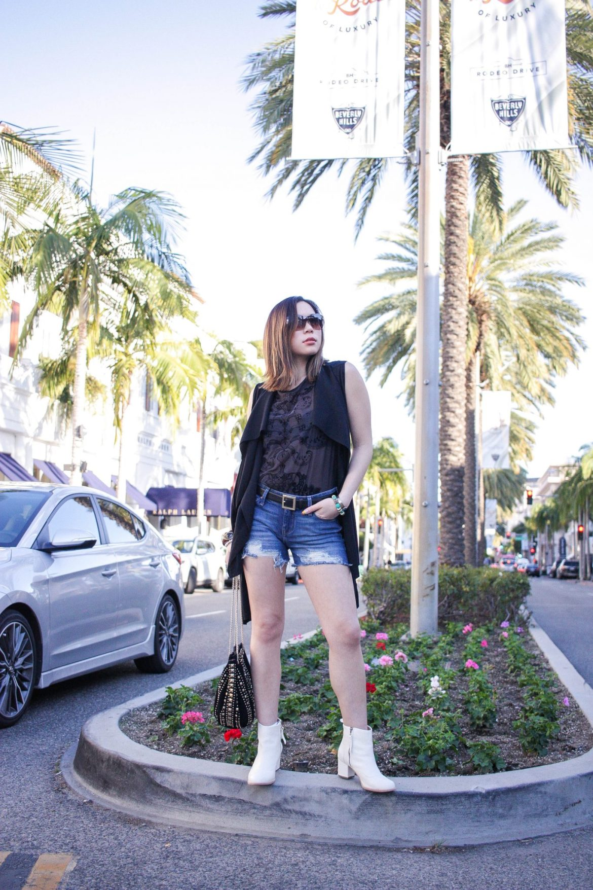 TheStyleWright Kasey Ma Beverly Hills Rodeo Drive