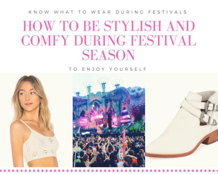 Kasey Ma Festival Look fashion edc gov ball thestylewright