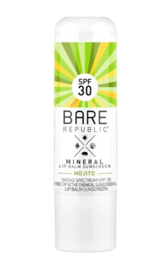 bare republic lips skin sunscreen sunblock suncare kasey ma thestylewright
