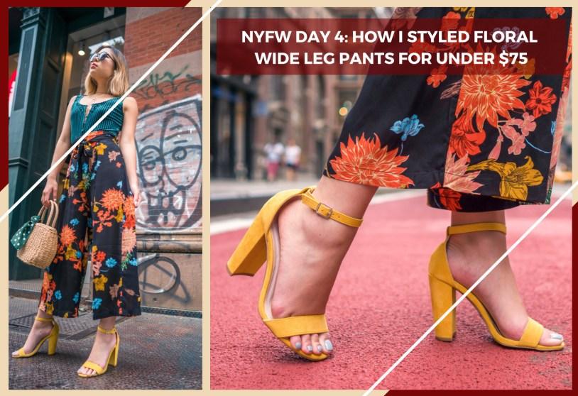shein nyfw new york fashion week kasey ma 2018 thestylewright popup manhattan fashion