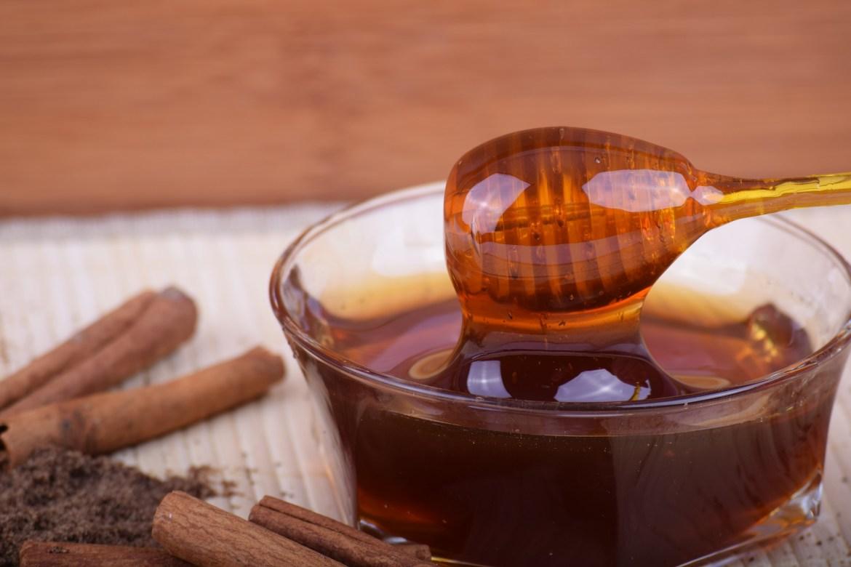 Natural Acne Remedies For Glowing Skin Honey Cinnamon