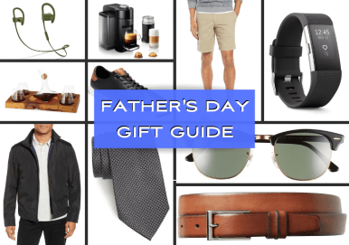 Kasey Ma of The StyleWright Father's Day Gift Guide 2019