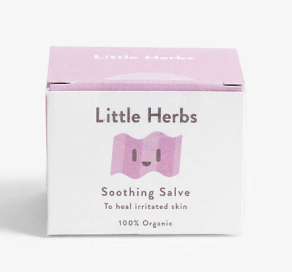 little herbs soothing salve