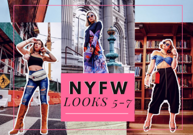 kasey ma of the stylewright talks about her looks 5-7 of new york fashion week 2019