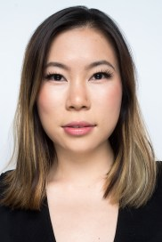 Kasey Ma of TheStylewright's additional AUdition headshot