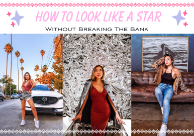 kasey ma fashion blogger of thestylewright talks about how to look like a star without breaking the bank