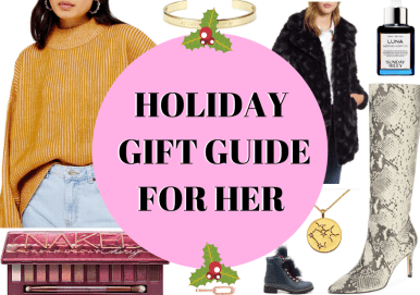 holiday gifts for her graphic